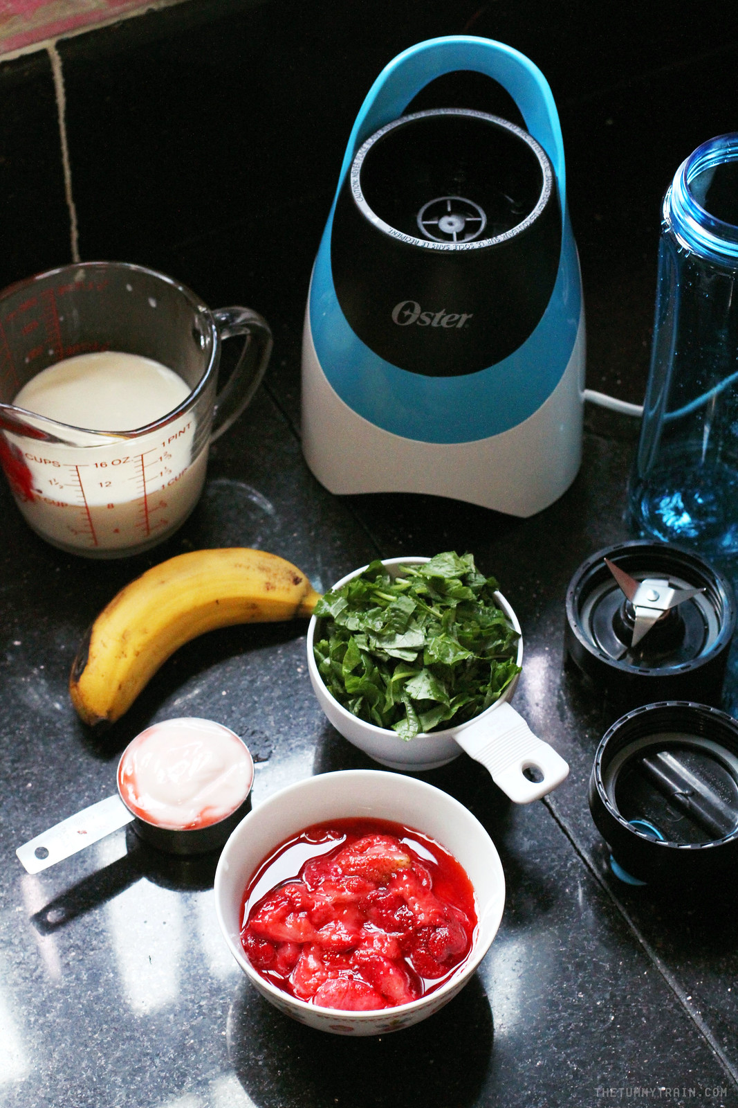 27020335050 634f8617ff h - A review on the Oster MyBlend Personal Blender + Giveaway!
