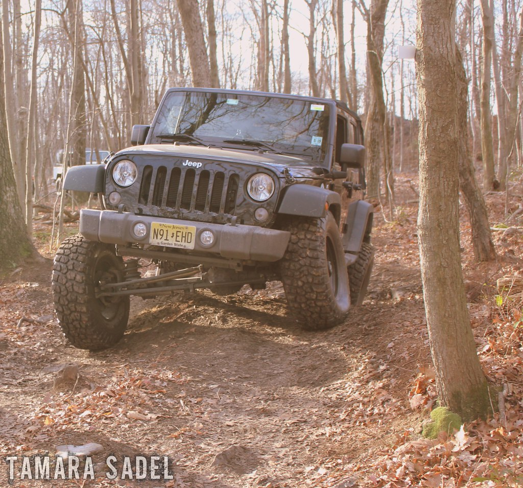 Black Friday Friday With TFT @ Rausch Creek