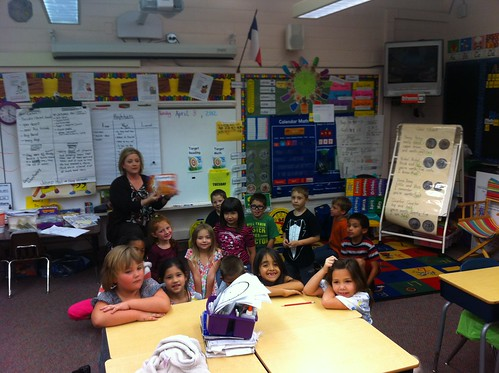 Ms Ewer's first grade class | by FirstChoicePower