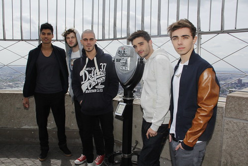 The Wanted | by ellasportfolio
