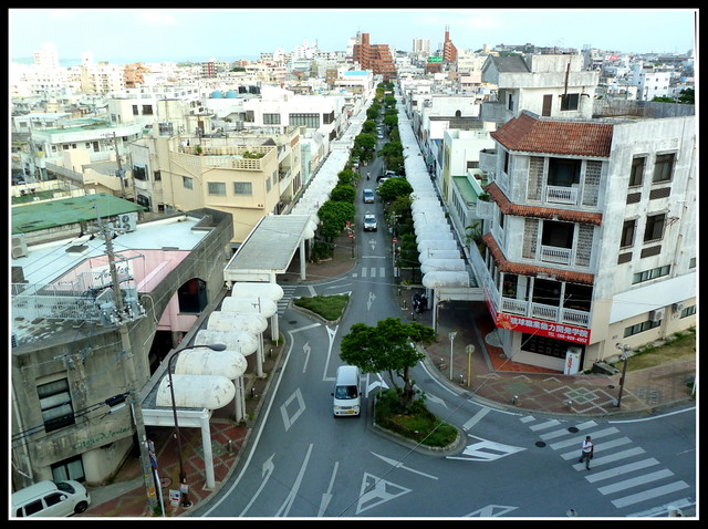 central park avenue old bc street in okinawa 2