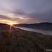 Cape Horn Sunrise