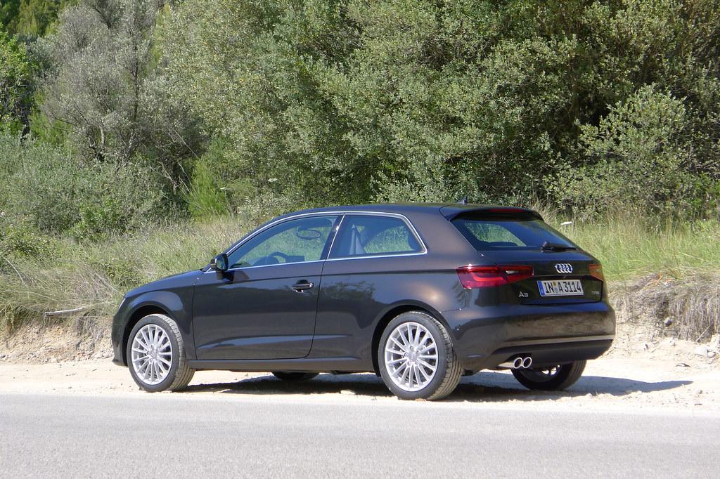 Audi A3 Belugabraun Metallic Follow Us On Www Bigblogg