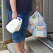 Go Grocery Shopping Once a Week at Most (189/365)