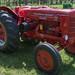McCormick-Deering Tractor