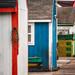 Widgery Wharf Colors