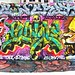 SF Graffiti-Street Art - Clarion 203