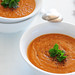 sweet potato & red curry soup-4