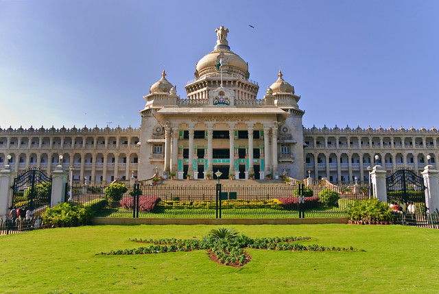 Vidhan sauda karnataka assembly house bangalore flickr photo sharing Home furnitures bengaluru karnataka