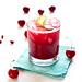 Fresh Cherry Margaritas