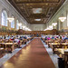 Main Reading Room at New York Public Library