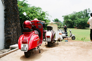 Riding to Cao Minh island (32) | by The.Scooterist