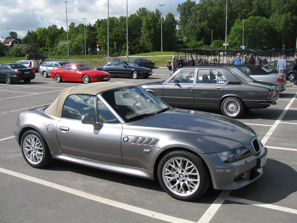 bmw z3 coupe gebraucht. Black Bedroom Furniture Sets. Home Design Ideas