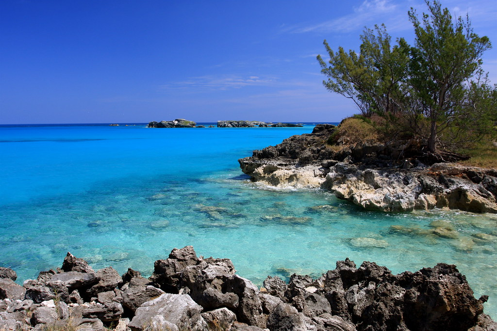 Island S In Aicific History