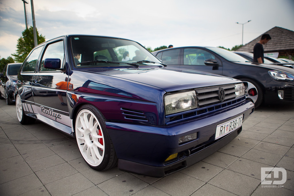 7362475646 on vw golf gti car