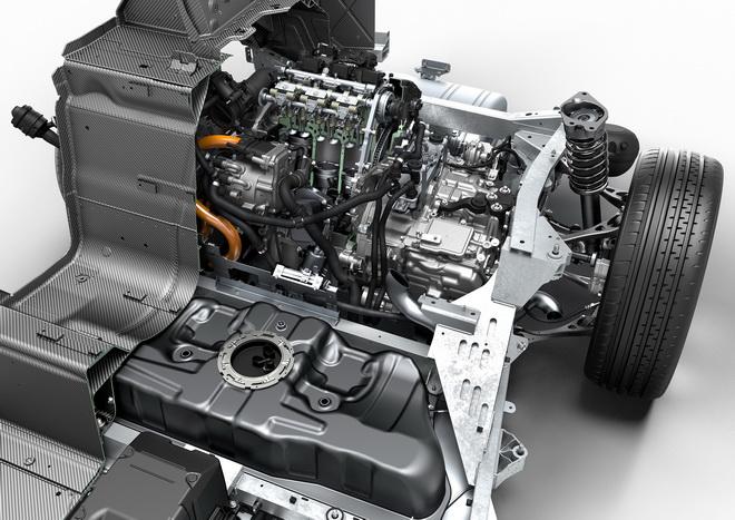 [新聞照片二]BMW TwinPower Turbo 1.5升直列三缸汽油引擎(2016國際引擎大獎排氣量1.4-1.8升最佳引擎)