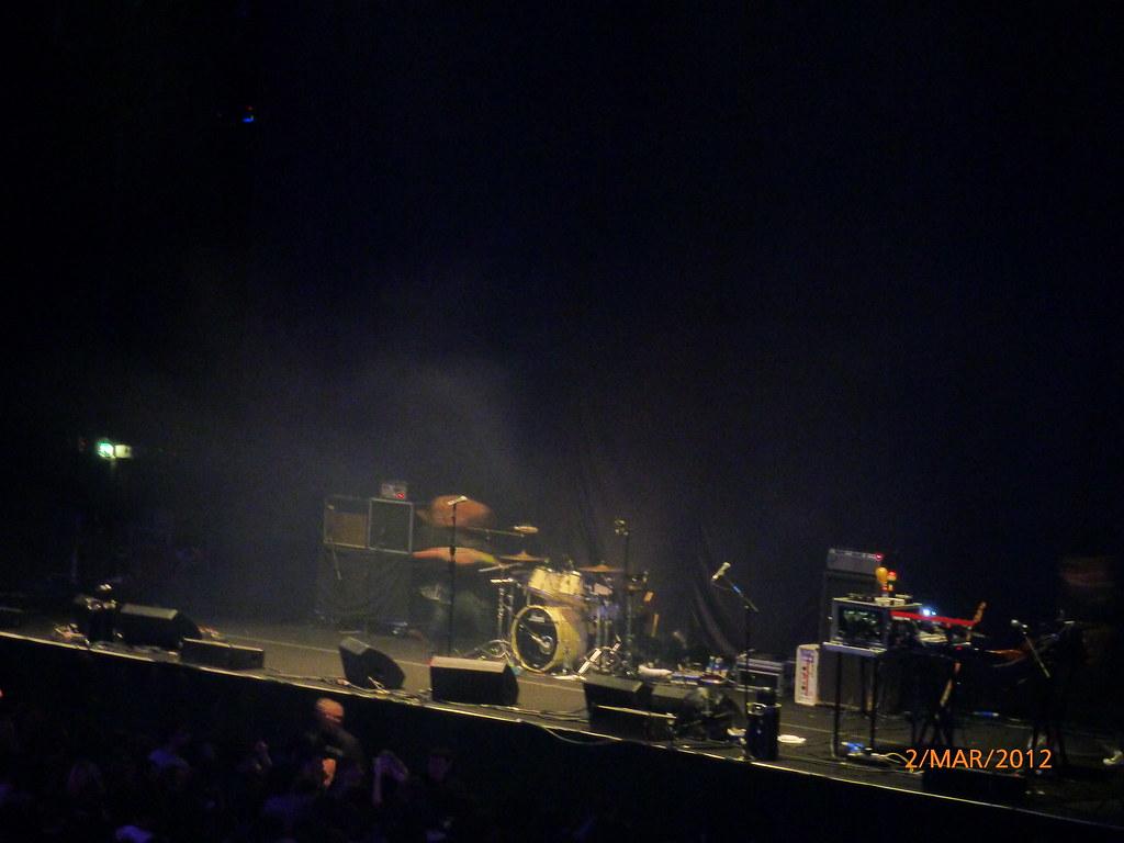 live o2 machine