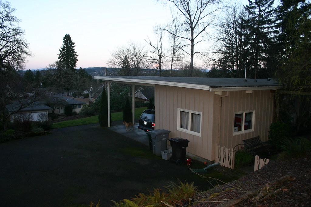 Flat roof   David Burn   Flickr