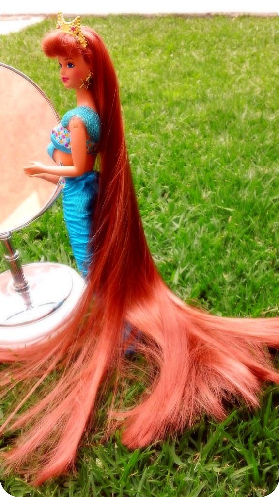 Longest Hair EVER! | Alberto Garcia | Flickr