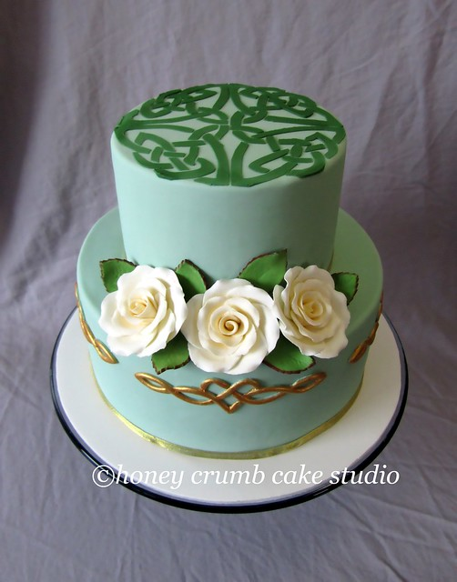 Irish Cake Theme