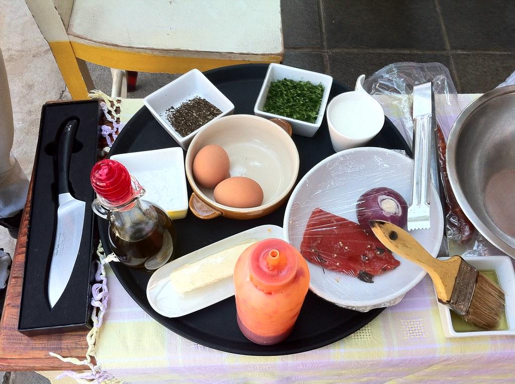 Fresh Onion Cafe Prince Rupert Menu