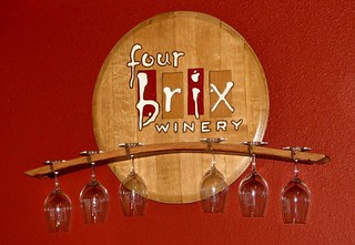 FBW Bar | by Four Brix Winery