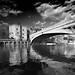 Lendal Bridge - Explored 25/04/12