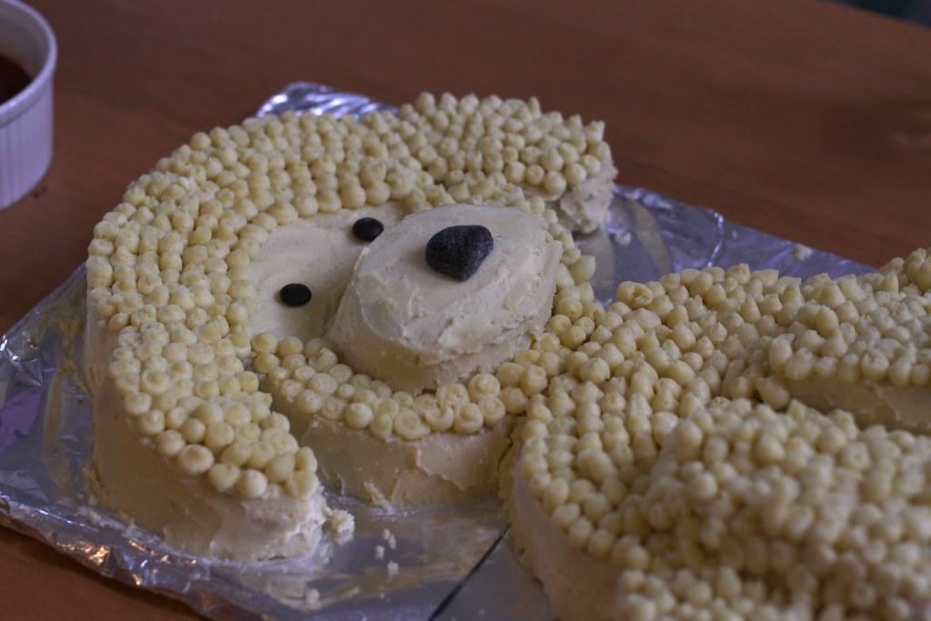 Puppy Cake Pan