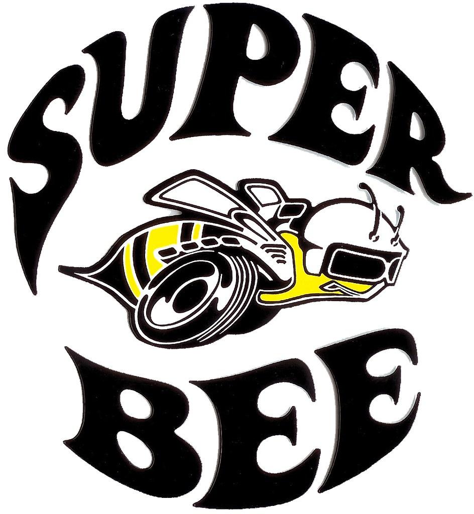 Super Bee S R Breitenstein Flickr