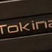 Tokina!