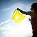 On A Lark Travel Kite