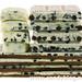 Cookies & Creme: Dove, Hershey's & Ghirardelli