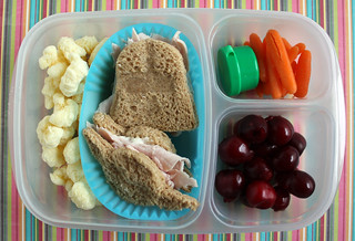 2nd Grader Bento #598 | by Wendy Copley