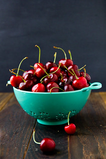 Cherries | by TheBrewer&TheBaker