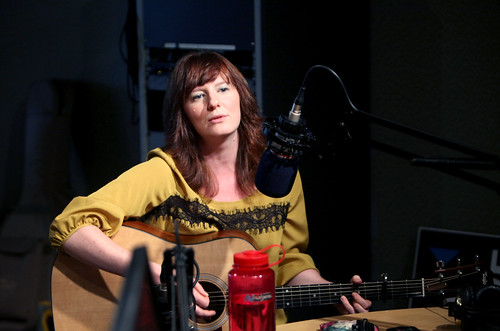 "WWL: Kate Callahan & ""Two Doors"" 