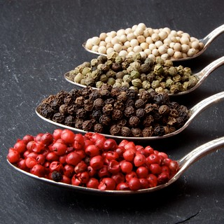 152/365 - Peppercorns | by djwtwo