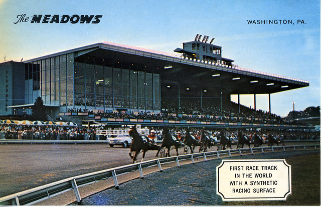 The Meadows Racetrack