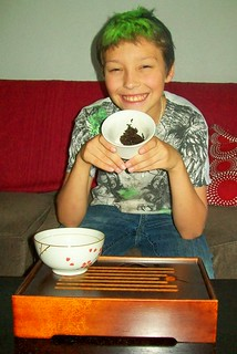 Ian's First Pu-erh | by teama2012