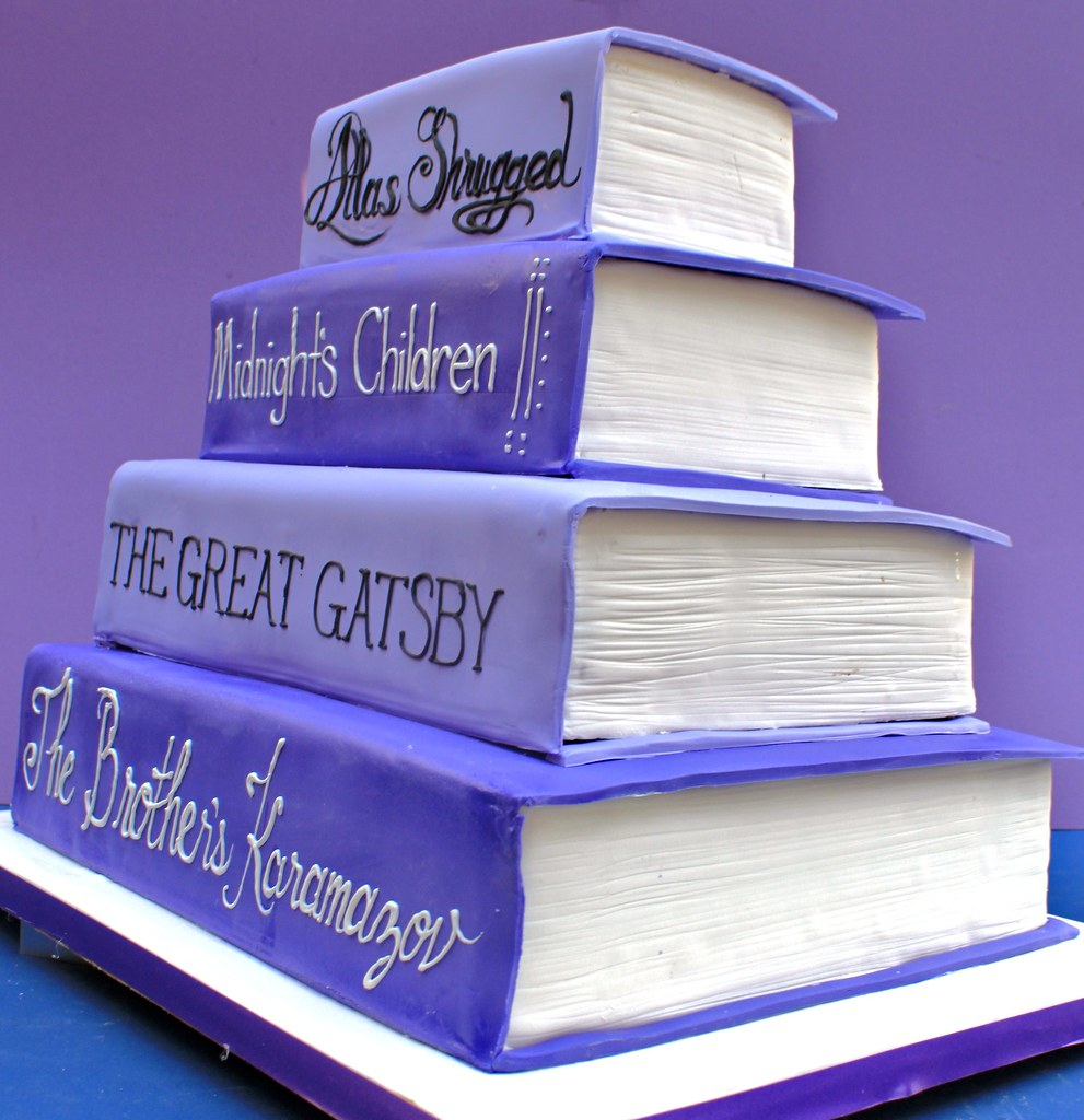 book wedding cakes book wedding alliance bakery flickr 2015