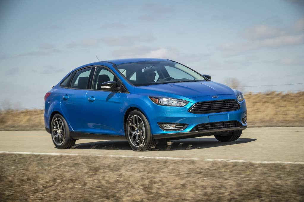 Ford issues safety compliance recall in North America
