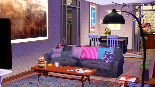 Sims 3 house flickr photo sharing Sims 3 home decor photography