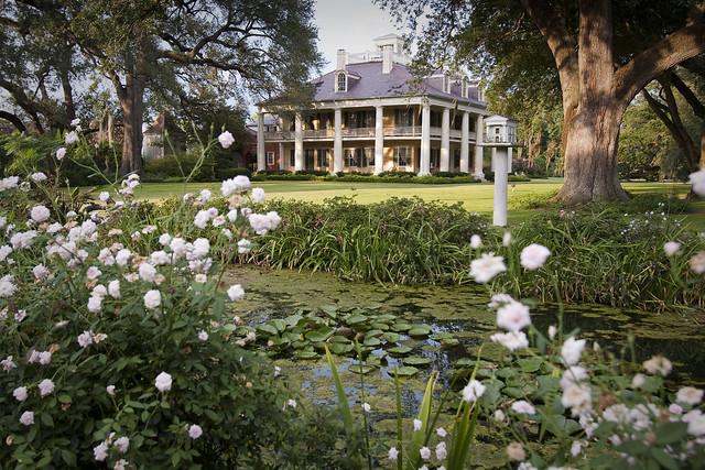 Houmas House Plantation Gardens Flickr Photo Sharing