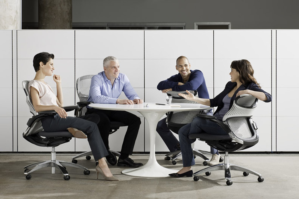 workplace generations There's something interesting going on in the workplace right now it's composed of multiple generations this is the first time that in modern history that there are five generations working side.
