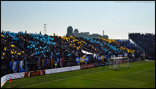 Sons of Ben_ Philadelphia Union Home Opener_2012 | by MDunckley