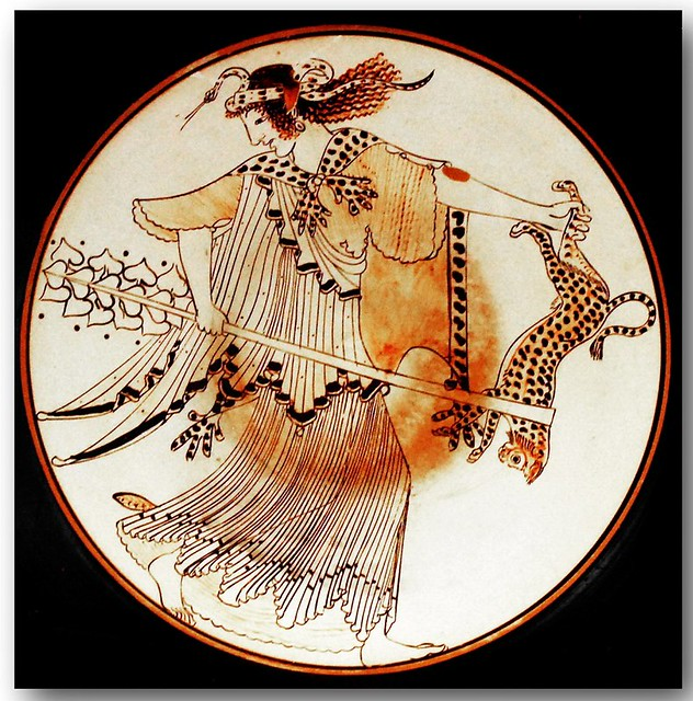 Ancient greek pottery decoration 133 flickr photo sharing for Ancient greek decoration