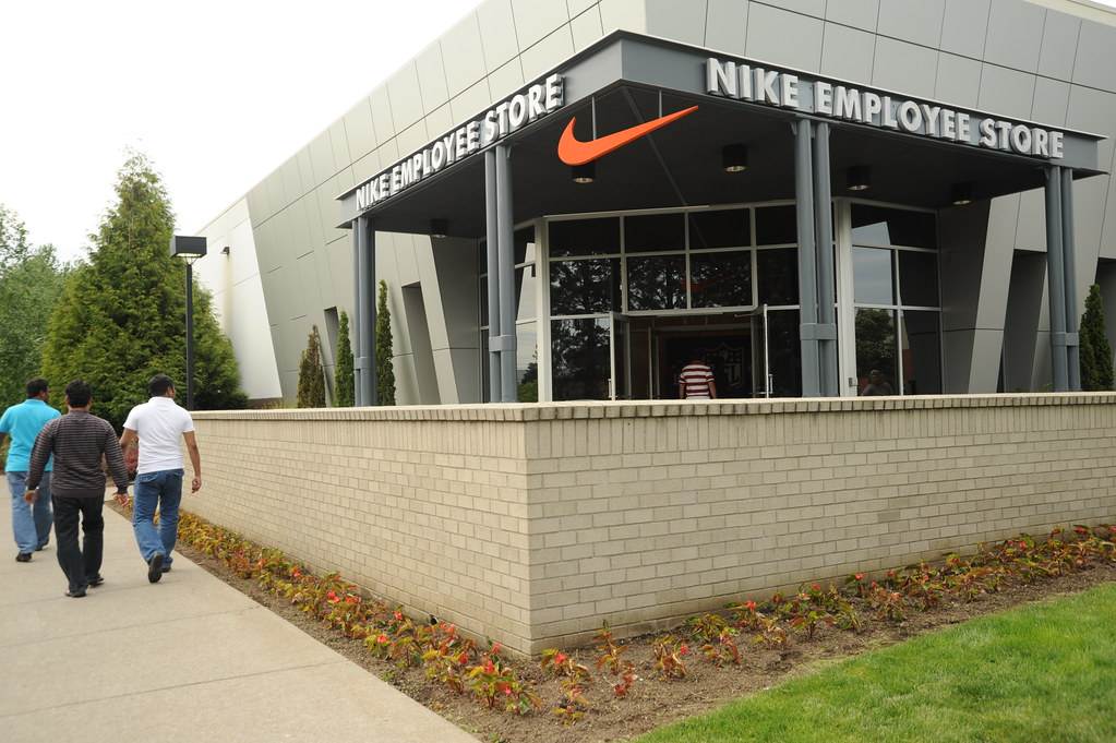 Visit Nike Community Store - Portland in Portland, OR Phone Number: +1 ()