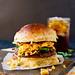 Jalapeno Cheddar Burger Buns