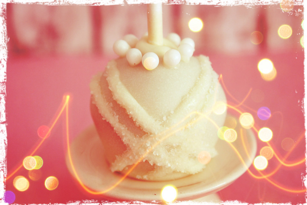 wedding cake pops tutorial with a little instagram style flickr. Black Bedroom Furniture Sets. Home Design Ideas