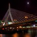 Zakim At Night