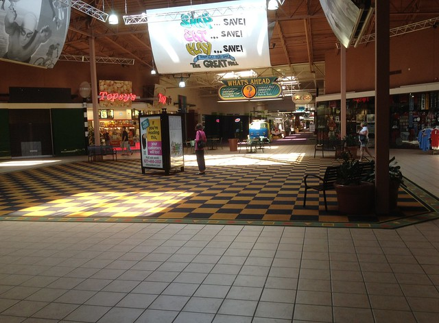 opinions on the great mall of the great plains